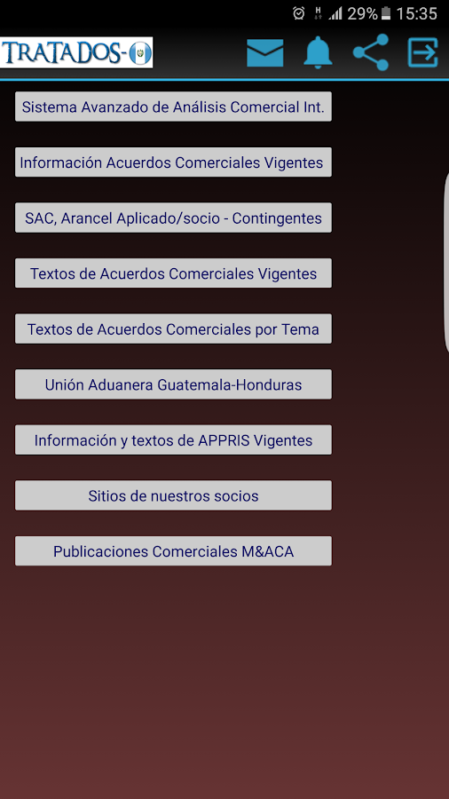 Tratados-GT- screenshot