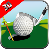 Real Mini Golf 3D