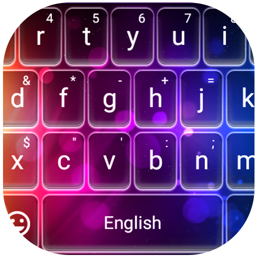 Keyboard Themes For Android Icon