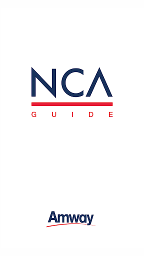 Amway NCA Guide
