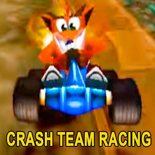 Tips Crash Team Racing