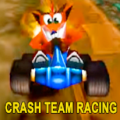 Tips Crash Team Racing