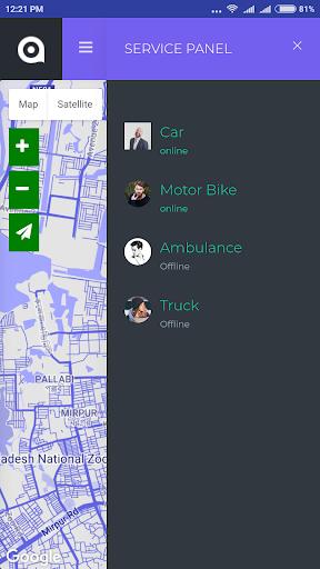 Auto Ride 46.1.1 screenshots 7