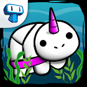 Turtle Evolution - Mutant Turtles Clicker Game icon