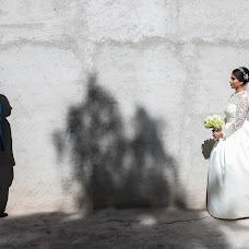 Wedding photographer Jorge Gallegos (JorgeGallegos). Photo of 06.01.2019
