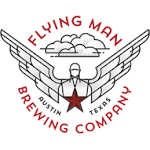 Flying Man Supersonic Blonde