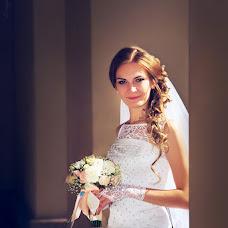 Wedding photographer Sergey Belyavcev (belyavtsevs). Photo of 09.12.2014