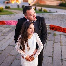 Wedding photographer Madalin Ciortea (DreamArtEvents). Photo of 17.12.2017