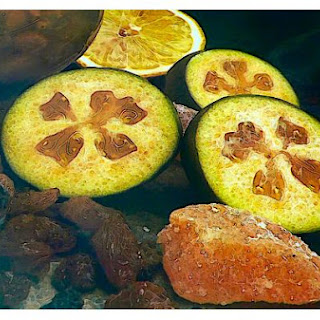 Kiwi Chutney.