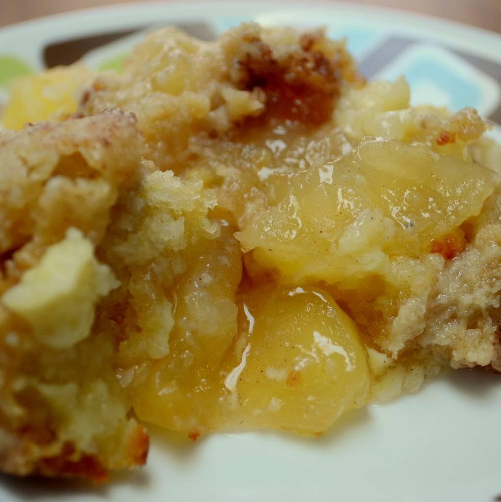 10 Best Bisquick Apple Crisp Recipes