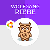 Inspiration by Wolfgang Riebe