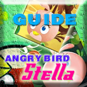 Guide Angry Birds STELLA