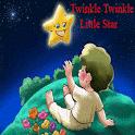 Twinkle Little Star Kids Poem icon