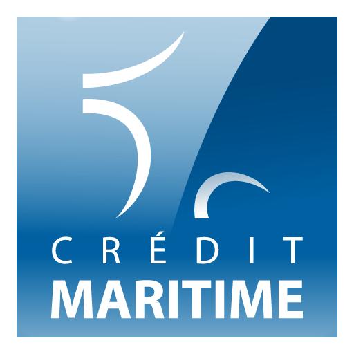 Crédit Maritime Tablette Icon