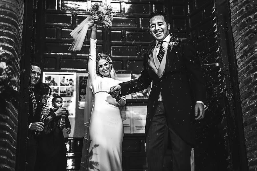 Svatební fotograf Ernst Prieto (ernstprieto). Fotografie z 17.04.2018