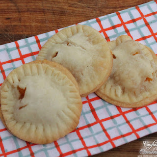 Peach Hand Pie Recipe