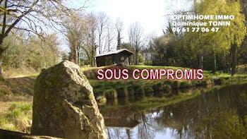 terrain à Compreignac (87)