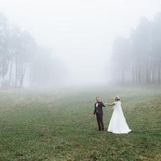 Wedding photographer Nikolay Khludkov (NikKhludkov). Photo of 18.10.2016