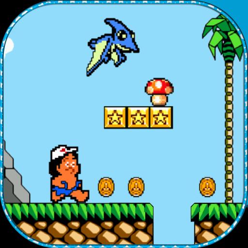 Adventure Island of Mario 冒險 App LOGO-APP開箱王