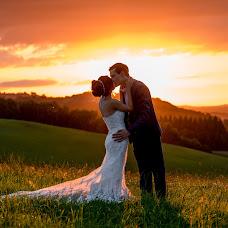 Wedding photographer Mikhail Miloslavskiy (Studio-Blick). Photo of 22.08.2017