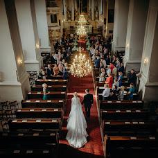 Wedding photographer Evgeniy Kirilenko (Clio). Photo of 19.09.2018