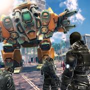 Mechs vs Humanity 2: Giant robots aggressors