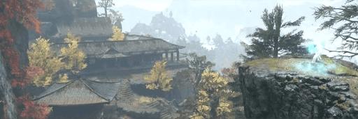SEKIRO_金剛山仙峯寺