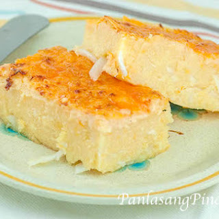 Cassava Vegetable Recipes.