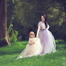 Wedding photographer Tatyana Tretyakova (panicofsky). Photo of 24.10.2015