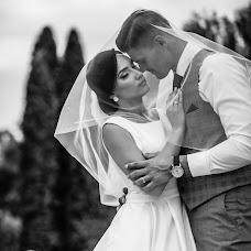 Fotografo di matrimoni Vidunas Kulikauskis (kulikauskis). Foto del 06.06.2019