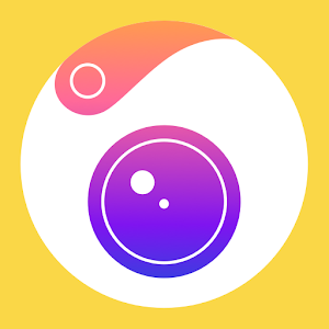 Camera360 Selfie Photo Editor with Funny Sticker 9.7.9 (Vip) by PinGuo Inc. logo