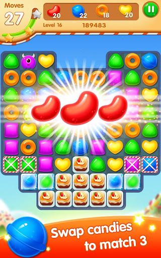 Sweet Candy Fever screenshot 19