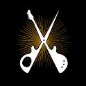 Let's Rock Barbershop icon