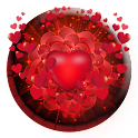 Valentines Day Wallpaper icon