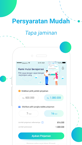 Get Uang screenshot 1