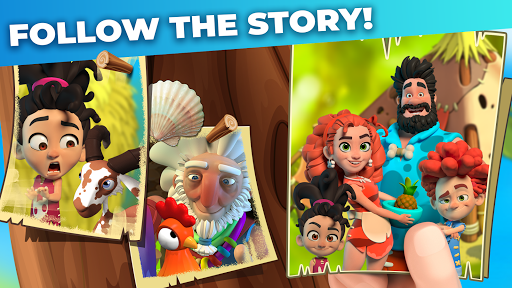 Family Islandu2122 - Farm game adventure filehippodl screenshot 6