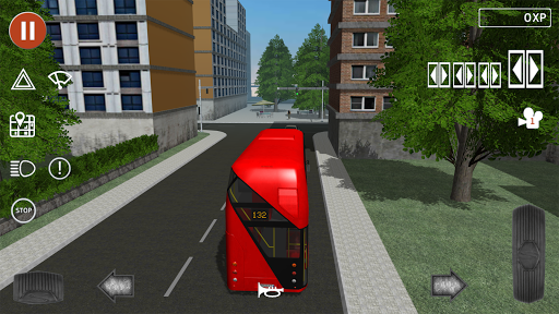 Public Transport Simulator screenshot 3