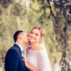 Wedding photographer Sergey Koval (kovall). Photo of 04.10.2018