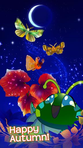 Flutter: Starlight screenshot 1