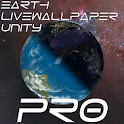 Earth Livewallpaper Unity Pro