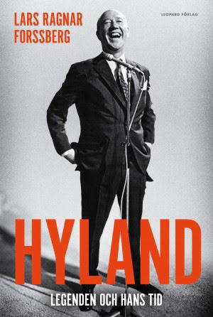 Hyland - Legenden och hans tid E-bok