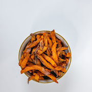 Side Sweet Potato Fries