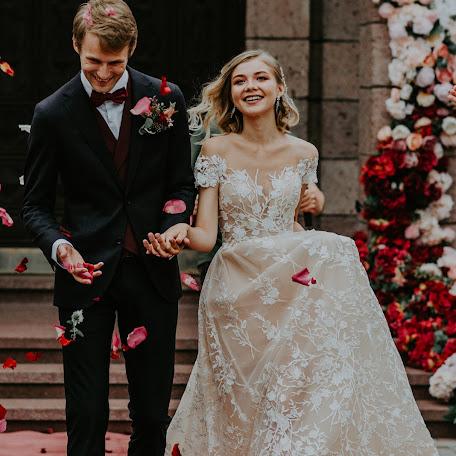 Свадебный фотограф Саша Сыч (AlexSich). Фотография от 11.08.2018