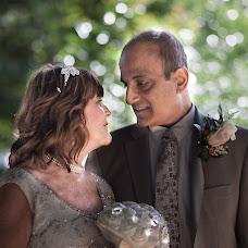 Wedding photographer Taz Rahman (amonochromedream). Photo of 24.05.2017