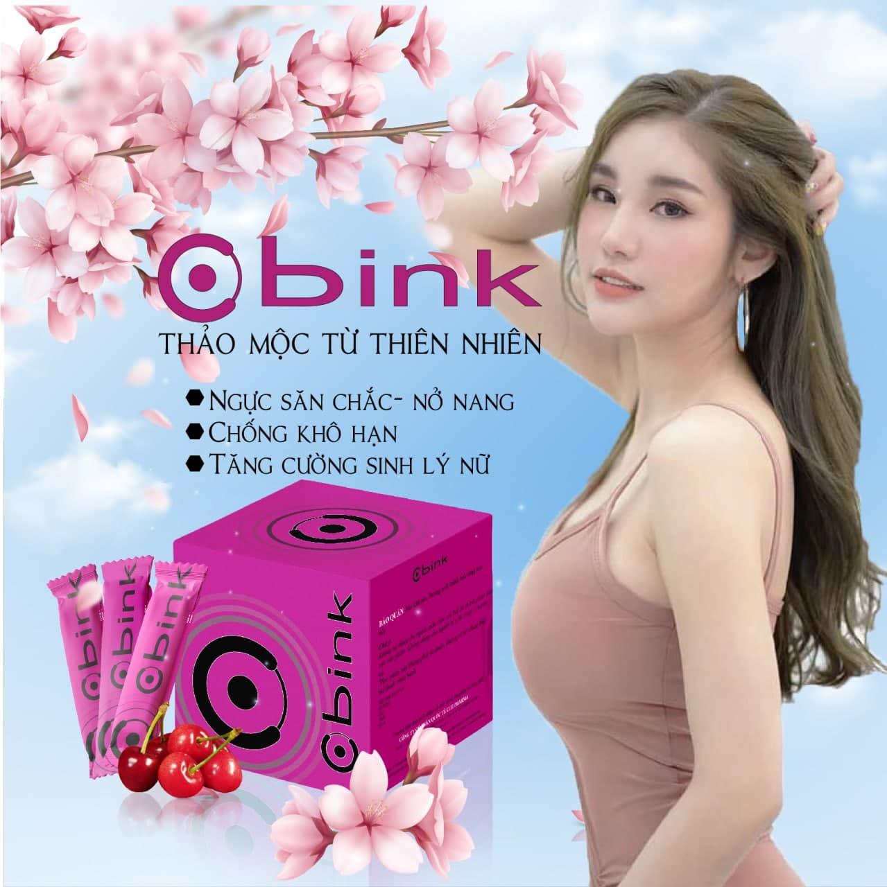 CBINK với thành phần chiết xuất từ hạt nho với công dụng giúp chống lão hoá siêu đẳng và giúp tăng vòng 1 tự nhiên - Ảnh 4