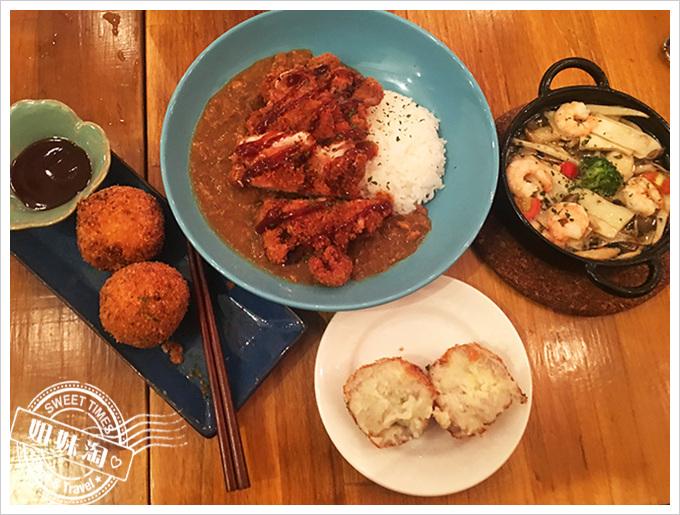 東京目黒 なごみ食堂 Bistro Nagomi-日本人開的好吃餐廳