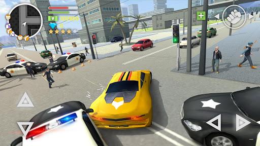 Mad City Gangs: Nice City  screenshots 2