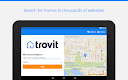 screenshot of Real Estate sale & rent Trovit
