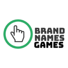 Brand Names - Games