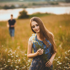 Wedding photographer Ivan Vorozhcov (IVANPM). Photo of 09.07.2013